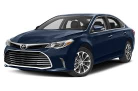 toyata toyota avalon prices reviews and new model information autoblog