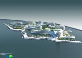 architecture ideas 2022 wold cup qatar s hosting idea floating hotels experimental