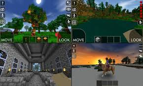 minecraft free for android best minecraft like for android