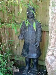 statues figures and ornaments japanese garden design japanese garden