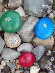 Garden Crafts For Adults - best 25 painted rocks kids ideas on pinterest ladybug rock