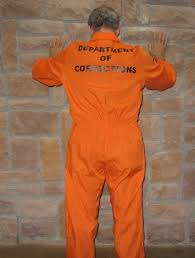 orange jumpsuit jumpsuit orange prisoner jumpsuit prisoner costume