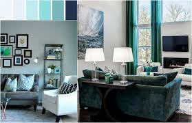 wohnzimmer grau t rkis phantasie schön wohnzimmer grau türkis in einrichten 26 ideen und