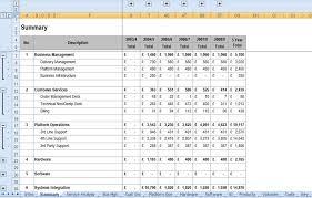 how to build a cashflow model in excel milos holovsky macros