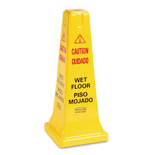 Wet Floor Images by Rubbermaid Safety Cone U201ccaution Wet Floor