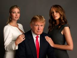 melania ivanka ivana marla and the role of women in trump u0027s world