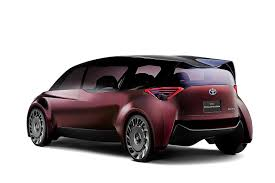 honda micro commuter concept car tokyo motor show inhabitat green design innovation