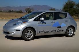 renault nissan cars nissan announces first on road autonomous vehicle tests in europe