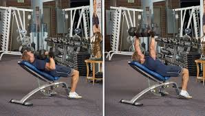 Starting Strength Bench Press A New Look At Bill Phillips U0027 Upper Body Workout U2013 Bill Phillips
