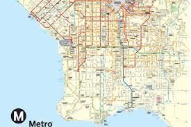 map of ucla ucla faculty voice how to boost l a s sinking transit ridership