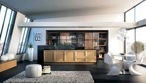 des cuisines en bois 12 modèles de cuisine qui font la tendance en 2015 travaux com