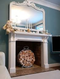 Cheap Decorative Logs For Fireplace