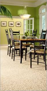 Carpeted Dining Room Carpet Home Carpeting Flooring In Dallas Fort Worth