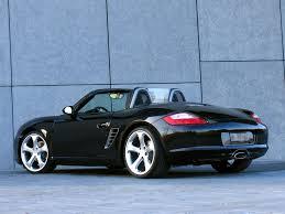 Porsche Boxster 2005 - porsche boxster 2615684