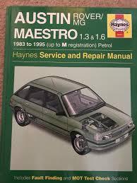 various haynes manuals in battle east sussex gumtree