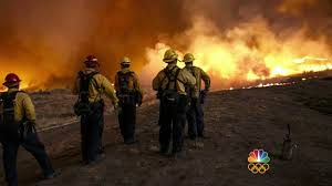 Wildfire Lompoc Ca by Santa Barbara Area Homeowners Forced To Flee Growing Sherpa