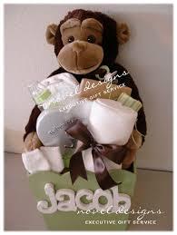 Personalized Gifts Baby 180 Best Gift Baskets Images On Pinterest Baby Shower Gifts