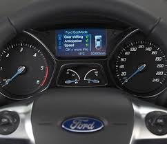 ford focus diesel ford focus econetic diesel to get 67 mpg but only available in