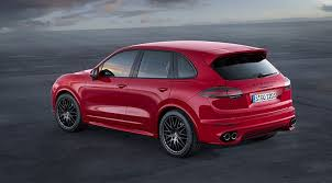 porsche cayenne rs porsche cayenne entry suv and cayenne gts 2015 unveiled by car
