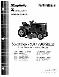 stunning simplicity lawn tractor wiring diagram ideas wiring