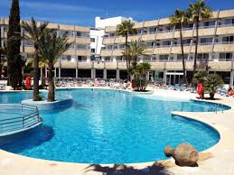 mar hotels rosa del mar u0026 spa palmanova spain booking com