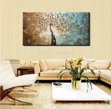 living room 3 piece canvas art sand microfiber modern sleeper sofa