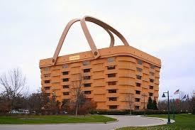 immeuble bureau un immeuble de bureau en forme de panier géant ma planete verte