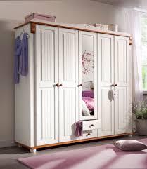 Schlafzimmerschrank Outlet Home Affaire Kleiderschrank Adele Kaufen Baur