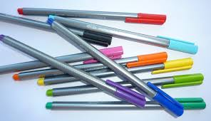 nice pencils writing wednesday writing utensils for your planner u2013 quo vadis blog