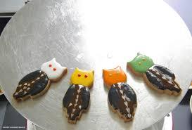 good things by david halloween sugar cookies brooms cats moons
