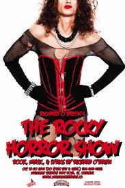Rocky Horror Picture Show Halloween Costumes Richard U0027brien U0027s Rocky Horror Show Théâtre Mainline Theatre