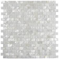 mother of pearl tile fireplace surround subway tile outlet