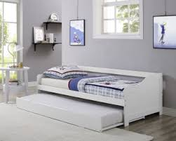 White Sofa Bed Living Room Furniture Sofa Beds Maine White Wooden Sofa Bed