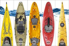 light kayaks for sale 5 best kayaks gear patrol