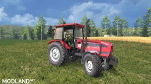 mtz 1025 3 belarus mod for farming simulator 2015 15 fs ls