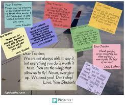 thanksgiving for job offer thank you dear teacher love teacher