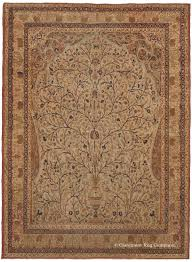 Area Rug Materials Hadji Jallili Tabriz Northwest 9ft 4in X 12ft 7in 3rd