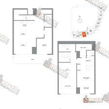 The Ivy Miami Floor Plans by Mint Unit 704 Condo For Rent In Miami River Miami Condos