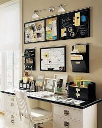Office Wall Organizer Ideas Office Wall Organization System House Beautiful