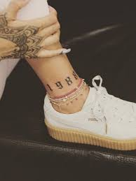 celebrity tattoos the best celebrity tattoo pictures