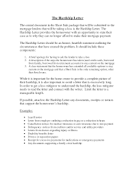 how to write a hardship letter for work image collections letter