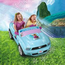 pink power wheels mustang fisher price power wheels disney frozen ford mustang ride on
