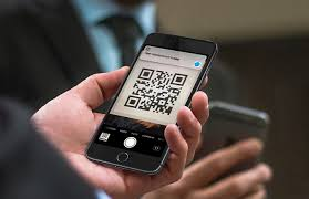 Iphone 4 Scan Qr Code by Scan Qr Codes With Iphone Running Ios 11 Using The Camera App