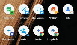 home screen icon design tip how to turn pixel s app shortcuts into home screen icons