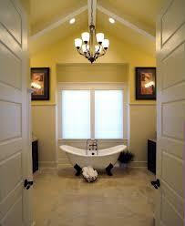 claw foot tub faucet ideas bathroom farmhouse with freestanding