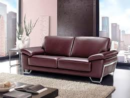 Leather Sofa Italian Modern Italian Leather Sofa The Characteristics Of Italian