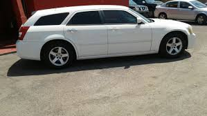 used 2007 dodge magnum in phoenix
