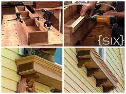 Free Wood Box Plans by Ten Diy Window Box Planter Ideas With Free Building Plans