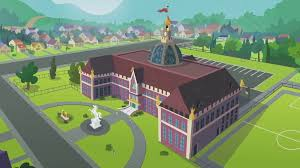 Overhead Door Wiki by Canterlot High My Little Pony Friendship Is Magic Wiki
