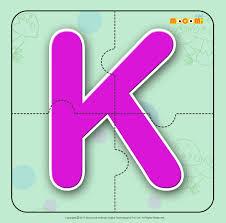 alphabet k alphabet jigzaw puzzles for kids mocomi